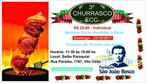 ECC-Churasco